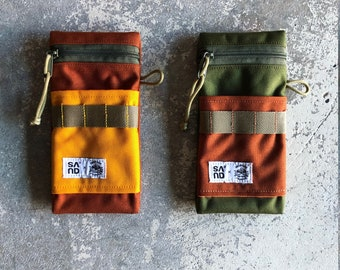 SAND X GREEN COVE Utility Notes Case