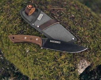 N0. 6 Field Knife - Barebones