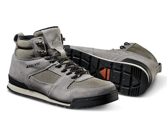 ON SALE - Ridgemont - Monty Hi - Gray / Olive