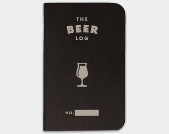 WORD - The Beer Log - 3 Pack Bundle