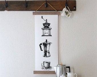 Morning Rituals Home Banner