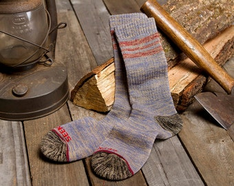 Seek & Find Camp Socks - 2 Pair Bundle Pack