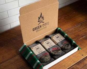 Camp Sock Gift Box Set - The Original