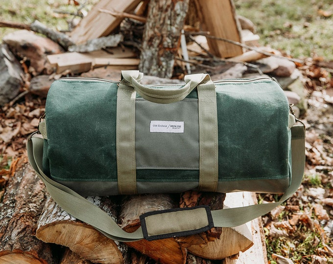 Featured listing image: The 48 Hour Duffle