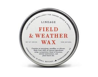 Field & Weather Wax by Lineage