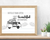 Beautiful Destinations | Instant Download