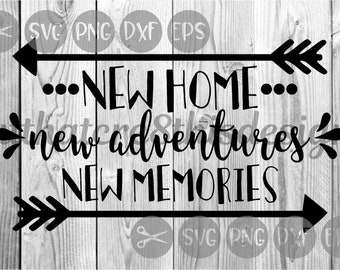New home quotes | Etsy