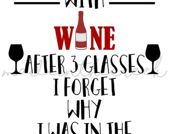 Today\'s Workout Quote Wine Openers Funny Wine Lovers | Etsy