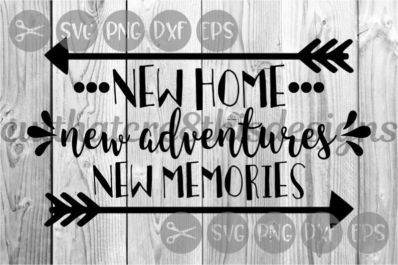 Citaten Hoe Weergeven : Nieuw huis nieuwe avonturen nieuwe herinneringen citaten etsy