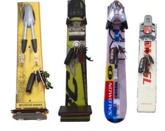 Ski Key Holder/Hooks