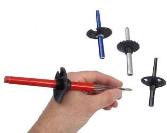 Ski Pole Pen