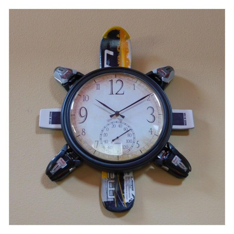Ski Clock image 0
