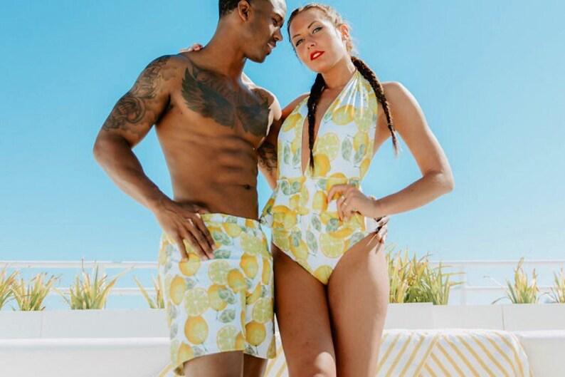 4daea83ac016f One piece swimsuit    swimsuit    swimwear    matching