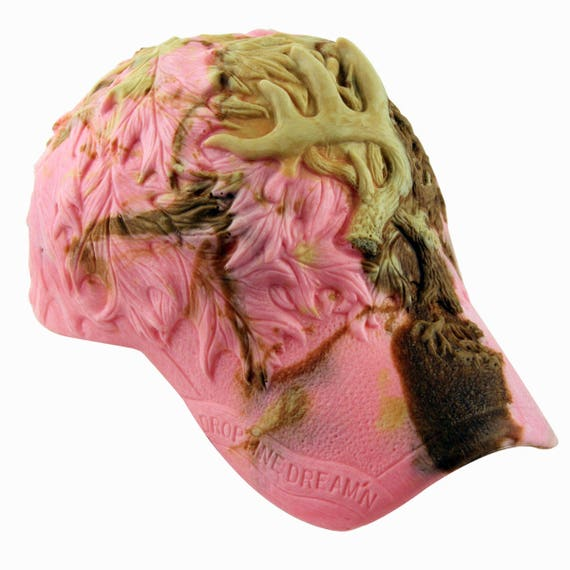 Trophy Hats Droptine Dream Football Caps Pink Casual Hats  9df2d1d0de8
