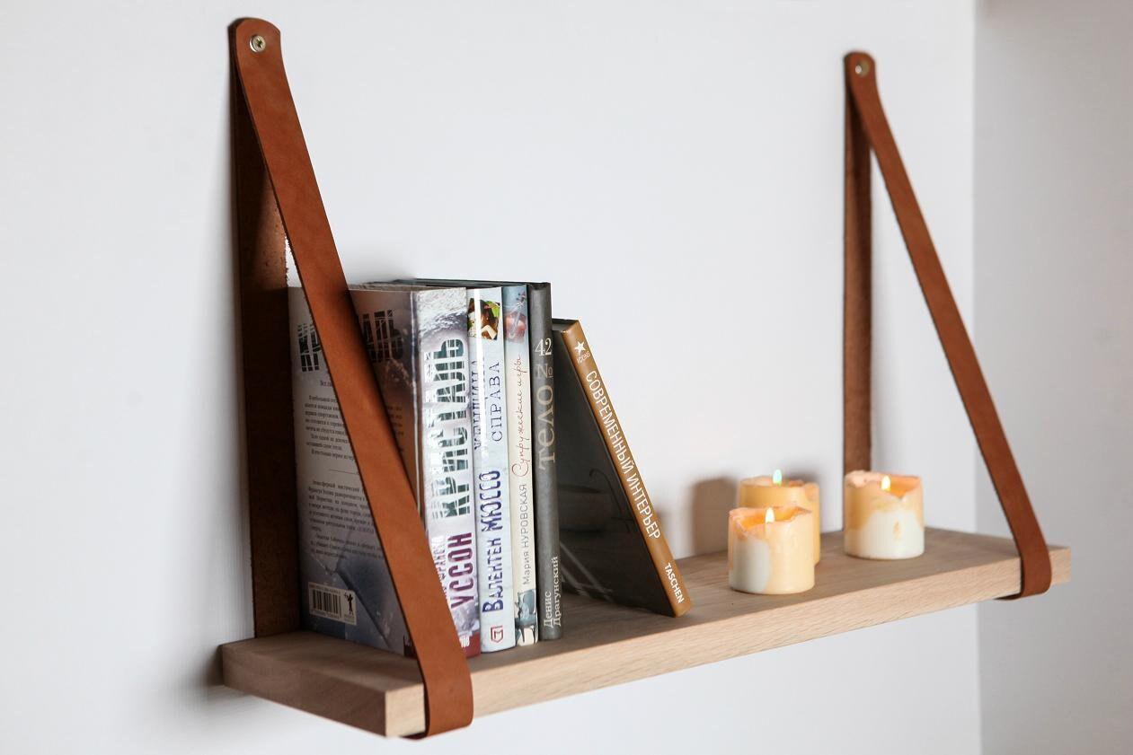 tag re en sangle en cuir pais cuir naturel tannage. Black Bedroom Furniture Sets. Home Design Ideas