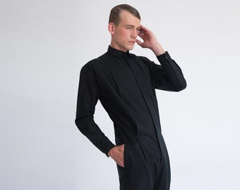 on sale buy real online here Mens jumpsuit | Etsy
