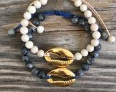 Shella bracelet