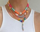 Bondishell necklace