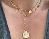 Becca necklace