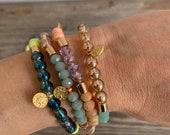 pastel Pauline bracelet