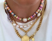 Horsecoin necklace