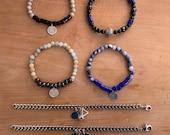 Chunky Sepp bracelet (MEN)