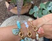 Chunky Perla bracelet