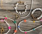 Fruteria necklace