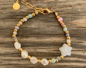 Pastel Babs bracelet