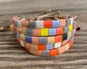 Tilla Vanilla bracelet