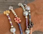 silver Katharina bracelet