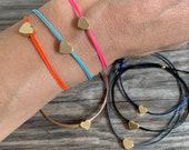 Heartboom bracelet