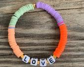 LOVE 2.0 bracelet