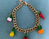 Fruteria chunky bracelet