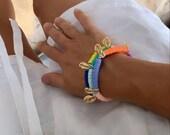 Bondi Shell bracelet