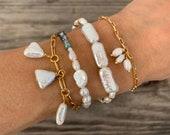 Fine Perla bracelet