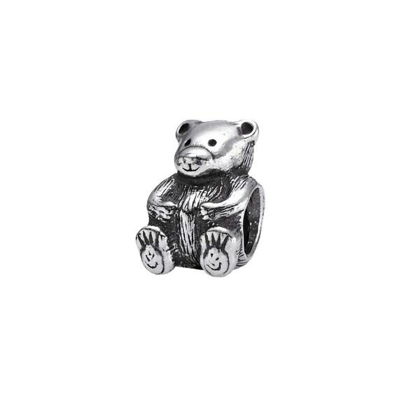 pandora pooh bear charm