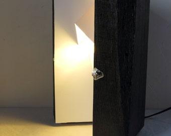 """Pop-up table lamp L4026 """"Echancrure 2"""""""