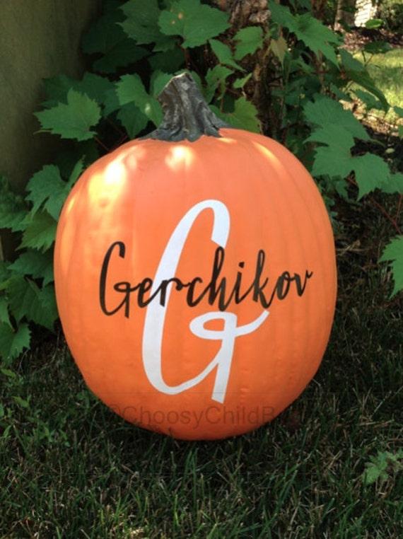 Pumpkin Auf Deutsch