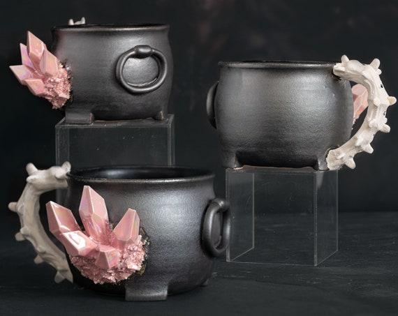 Made-To-Order: Cauldron Mug