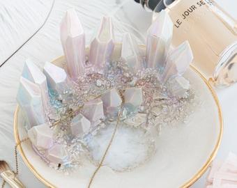 Aura Prism Dish