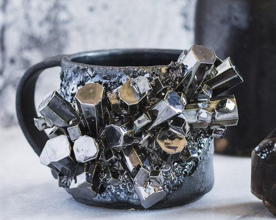Design-Your-Own: Galena Mug