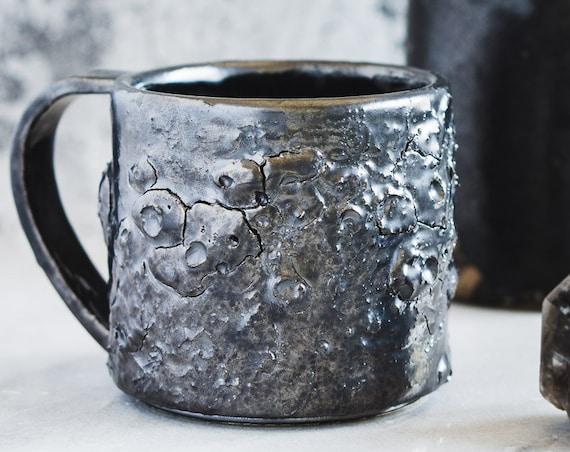 Design-Your-Own: Meteorite Mug