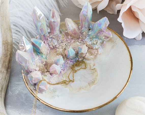 Made-To-Order: Aura Prism Dish