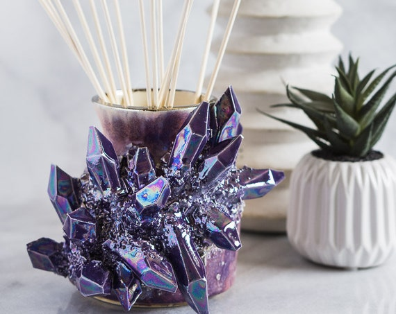 Design-Your-Own: Reed Diffuser