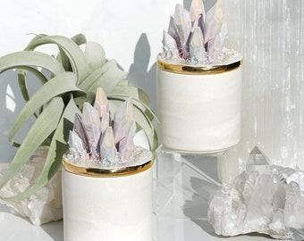 Aura Prism Butter Keeper