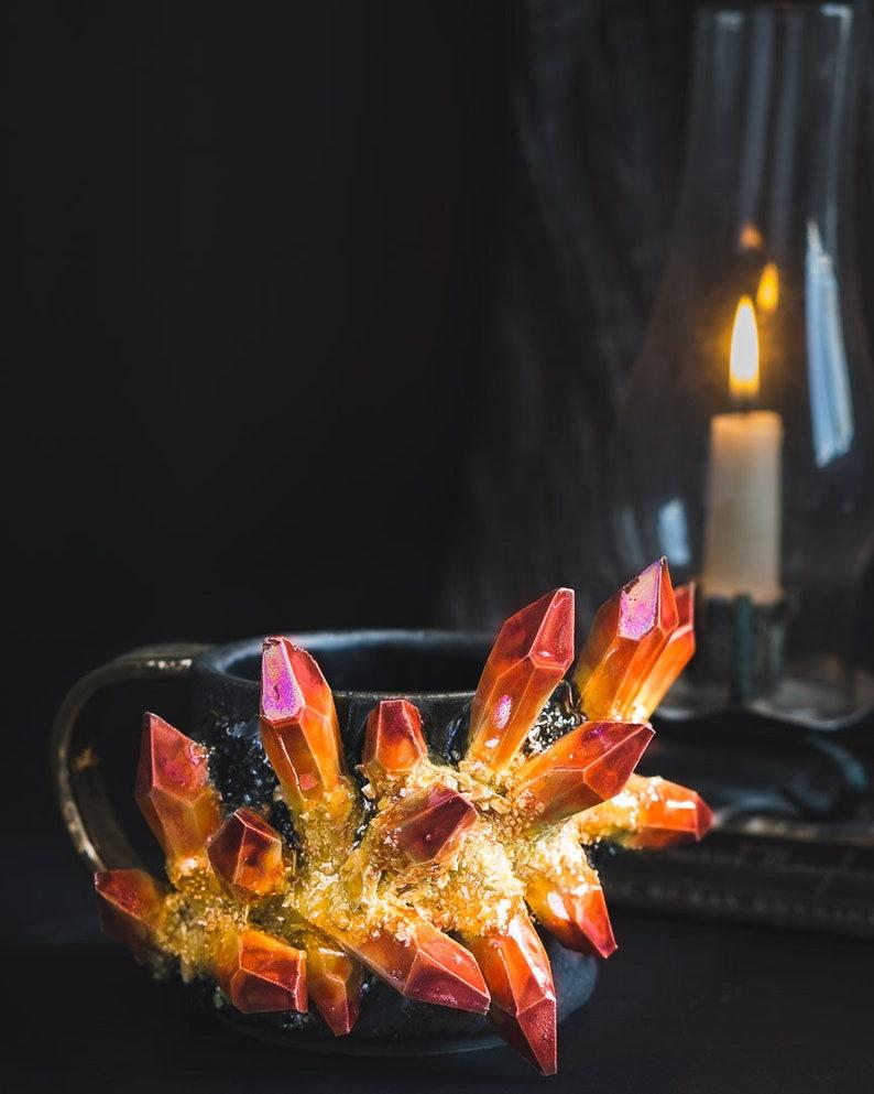 Design-Your-Own: Classic Crystal Mug image 5