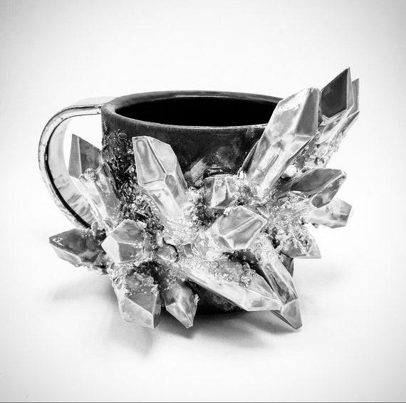 Design-Your-Own: Crystal Mug
