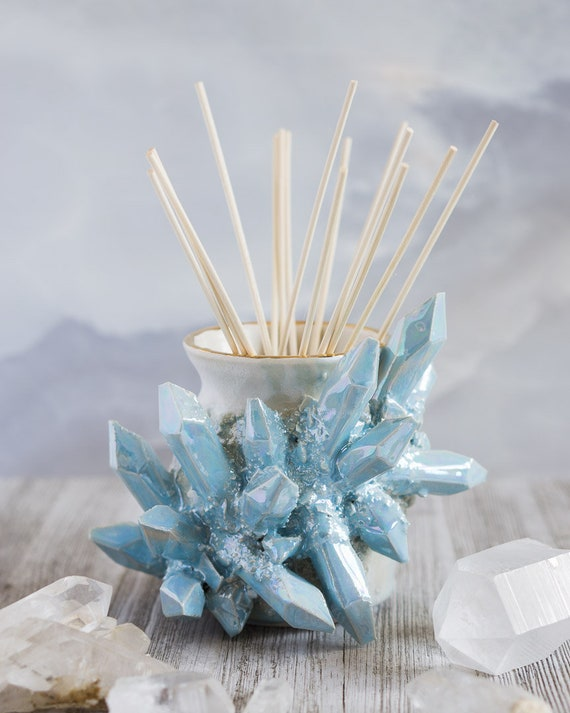 Crystal Reed Diffuser