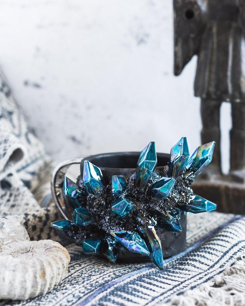 Design-Your-Own: Classic Crystal Mug image 7